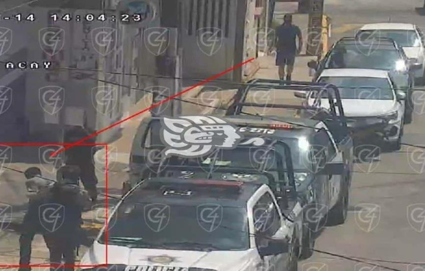 Vinculan a proceso a consumado asaltante de farmacias de Acayucan