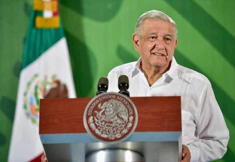 No hay impunidad en caso de joven veracruzano asesinado en Mérida: AMLO